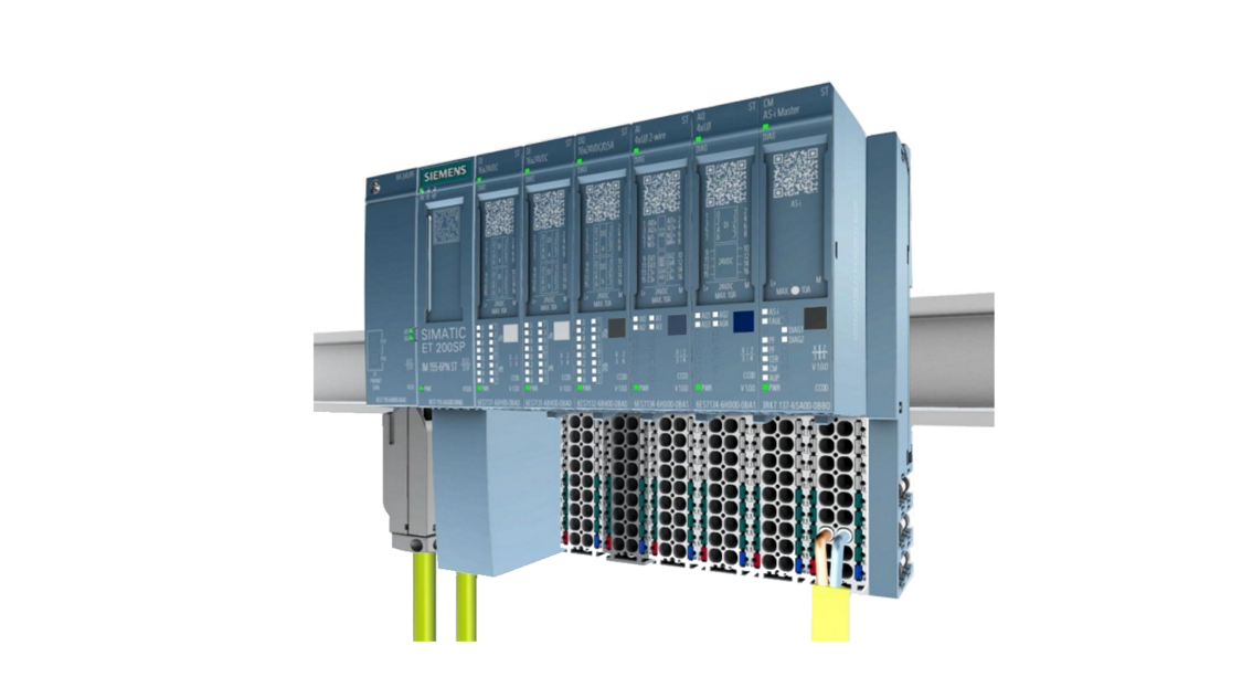 SIMATIC ET 200SP - Signal Modules