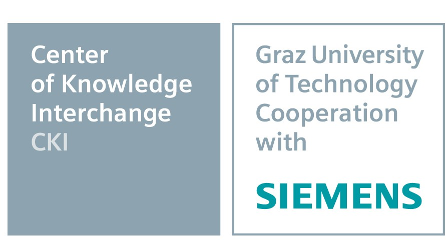 Siemens Center of Knowledge Interchange (CKI)