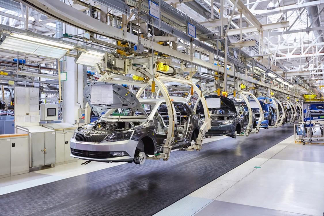 gearmotors - automotive