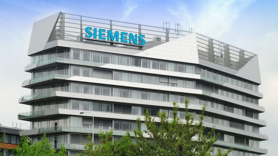 Siemens in Central Eastern Europe