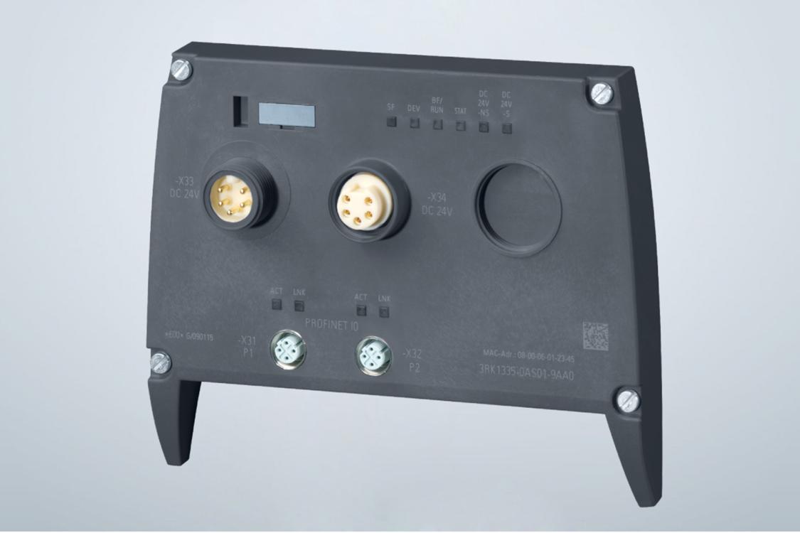 M200D Communicatiemodule voor PROFINET