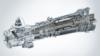 SGT-A05 航改型燃气轮机