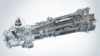 SGT-A05 AE 航改型燃气轮机