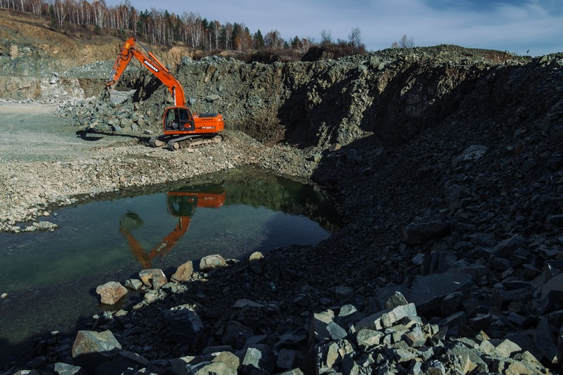 Лизинг Сименс Финанс во Владивостоке отзыв клиента Бийский гравийно-песчаный карьер