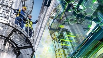 USA   Digitalization for chemical industry