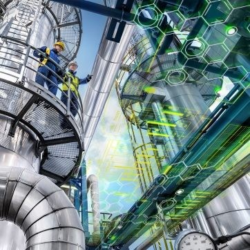 Siemens USA Chemical Industry