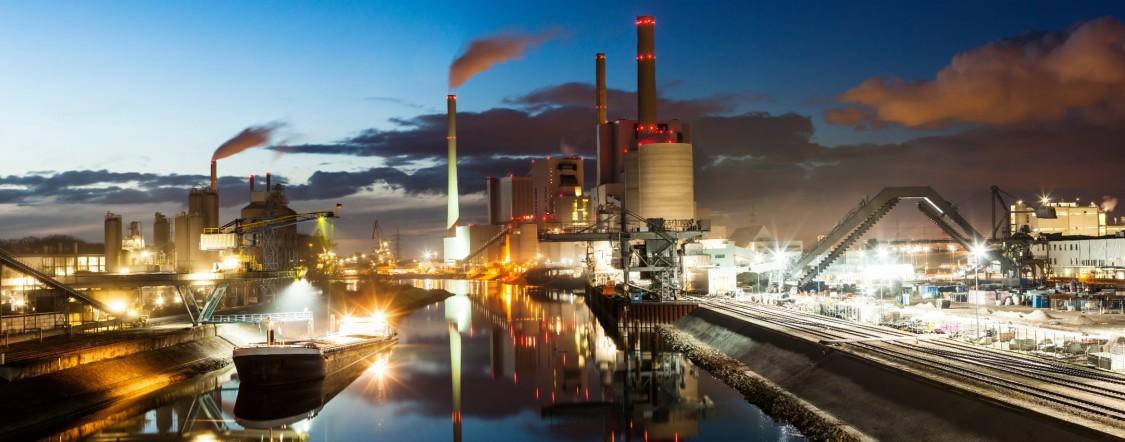 Energy management PCS 7 - Siemens USA