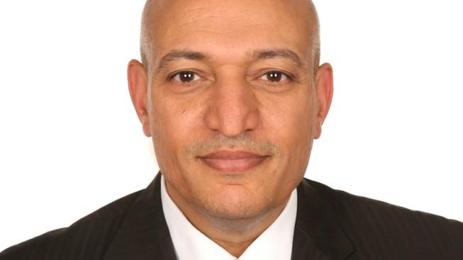 Magdi El-Awdan