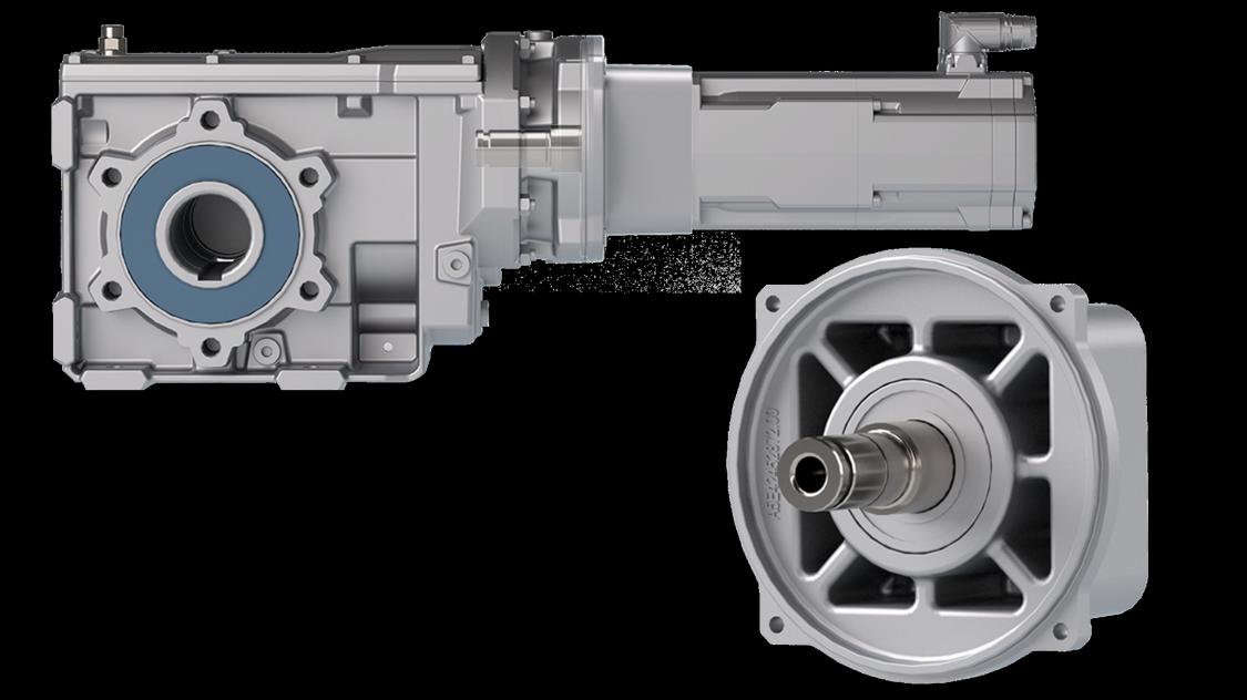 SIMOGEAR KS coupling adapter for servomotors