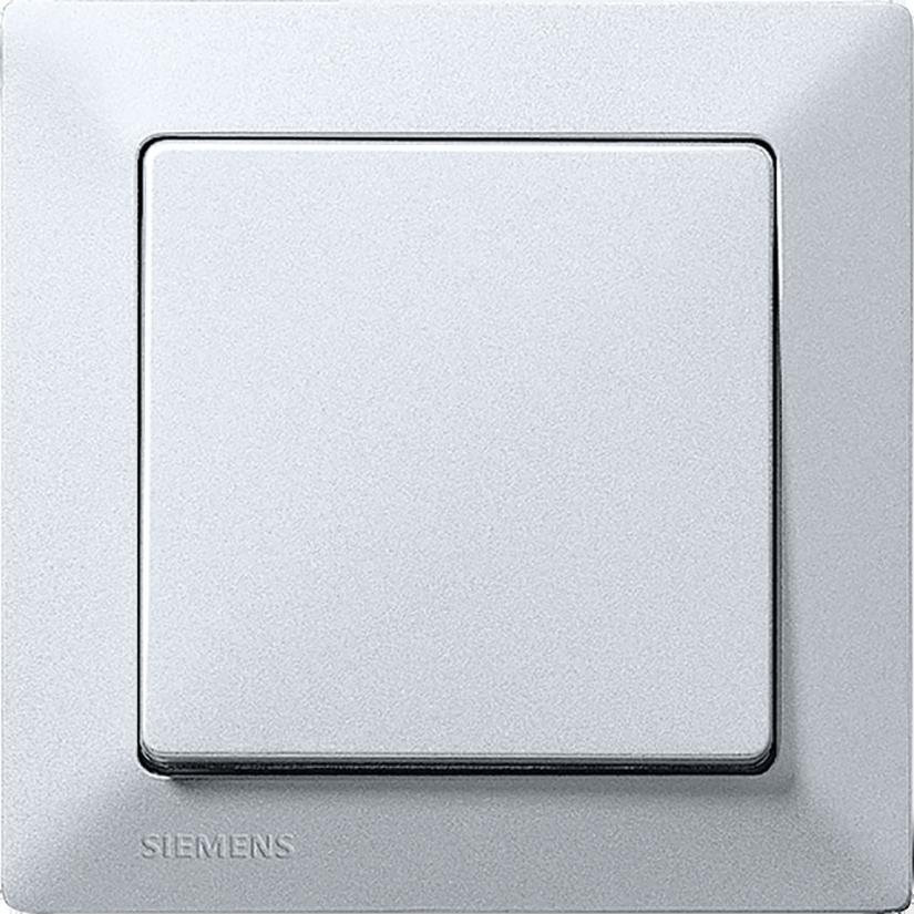 DELTA алюминиевый металлик