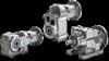 SIMOGEAR gear motor adapters for servomotors