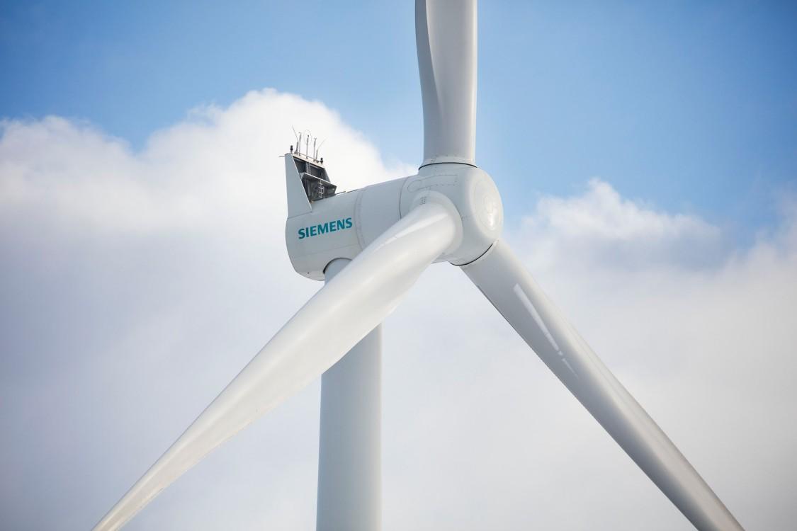 Vrtule poháněcí elektrický generátor pro výrobu elektrické energie z obnovitelných zdrojů