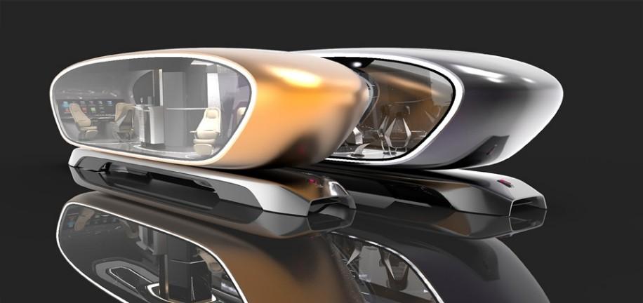 Stvaranje vozova budućnosti
