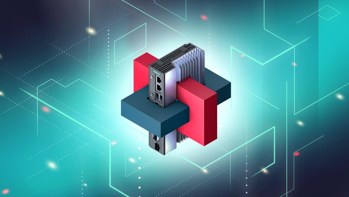 SIMATIC IOT2050 – das smarte Gateway für Industrial Edge und Cloud-Anbindung