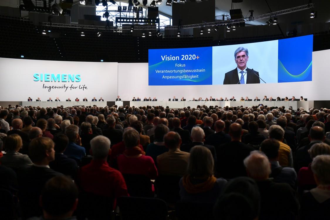 Annual Shareholders' Meeting 2020