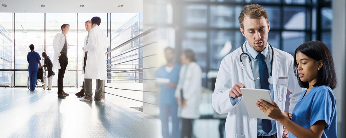 Siemens lance Smart Hospital : une offre complète et inédite pour répondre aux enjeux des établissements de santé