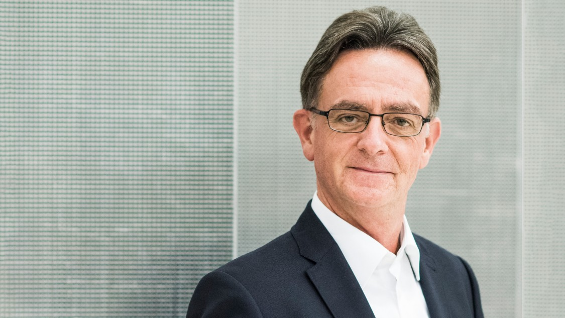 Jan Leuridan leitet bei Siemens Digital Industries das Geschäftsfeld Simulation and Test Solutions.