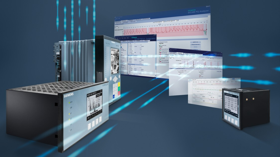 Power Quality - Energy Automation