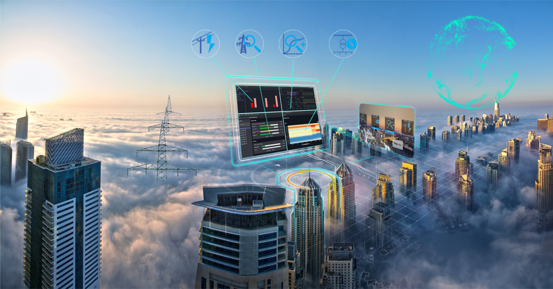 IoT for Energy