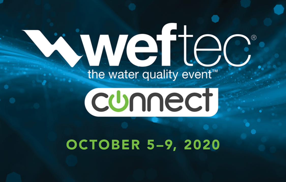 USA   WEFTEC Water Quality event