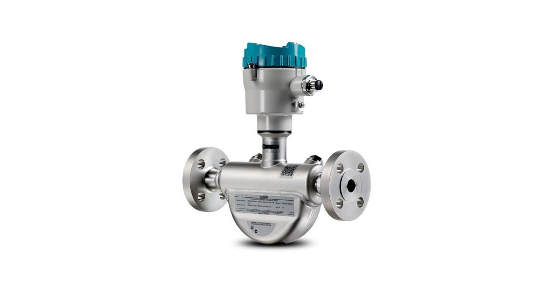USA - SITRANS FCS400 Coriolis flow sensor