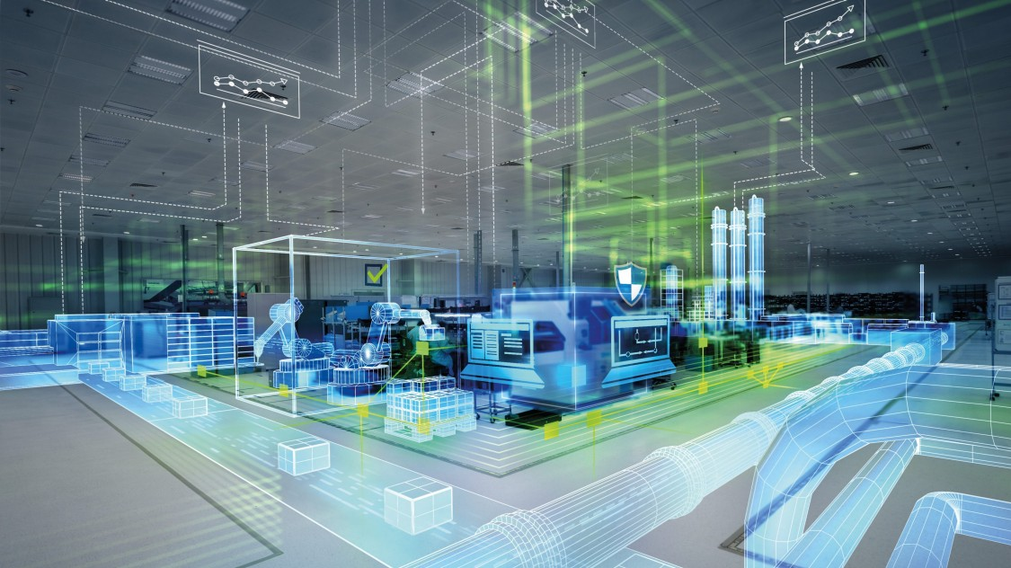 Totally Integrated Automation – Future inside
