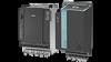 SINAMICS S120-Combi for CNC machining