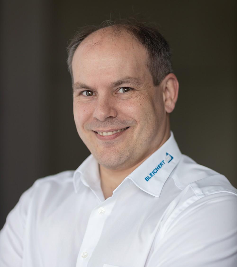 Steffen Watzal, Director of Mechanical Design