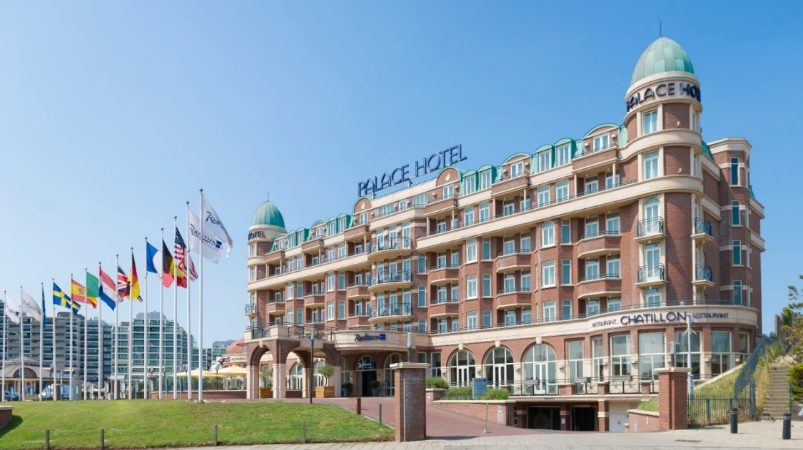 Radisson Blue Palace Hotel