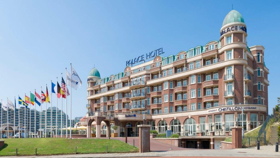 Radisson Blu Palace Hotel