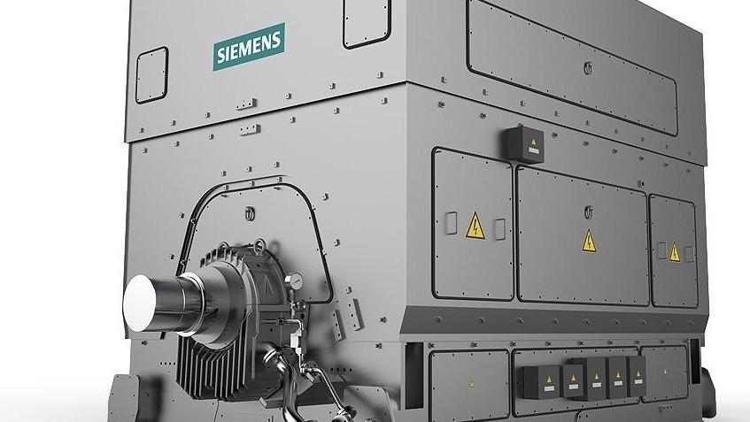 Accionamientos de motores eléctricos