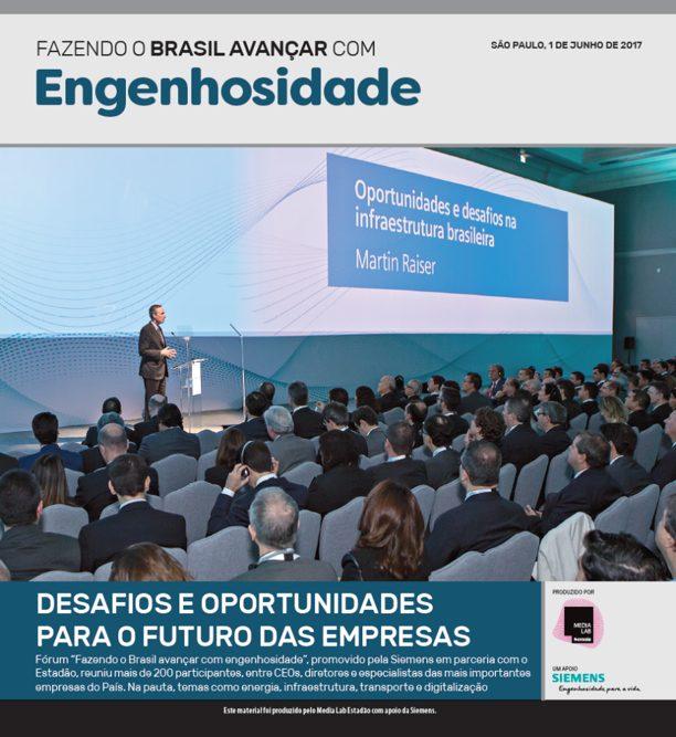 Desafios e Oportunidades para o futuro das empresas