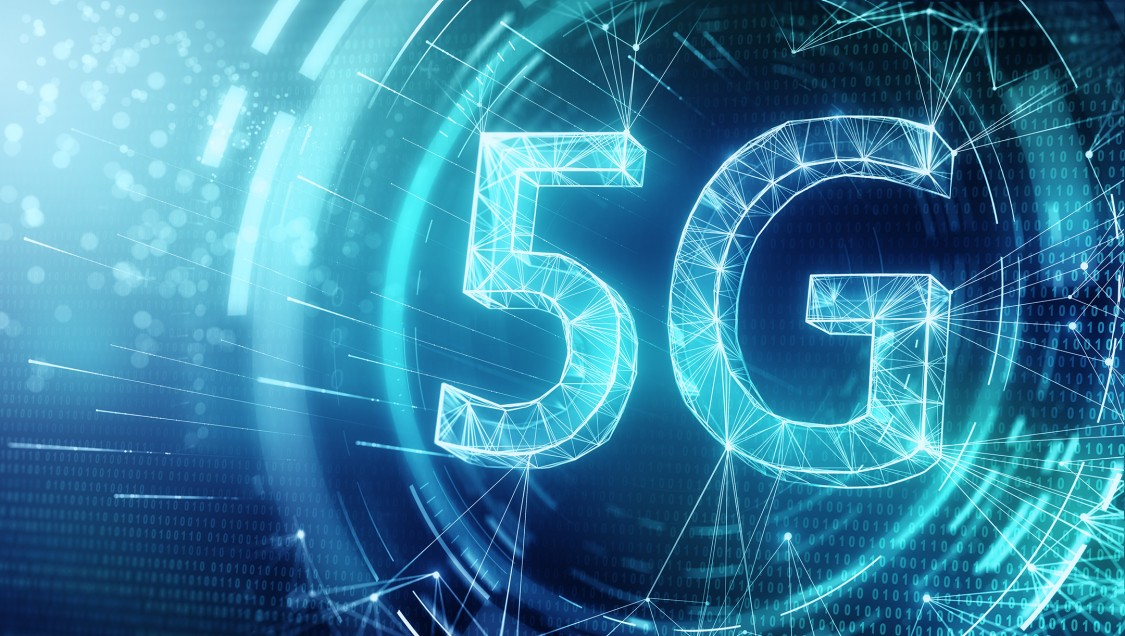 Article image: 5G