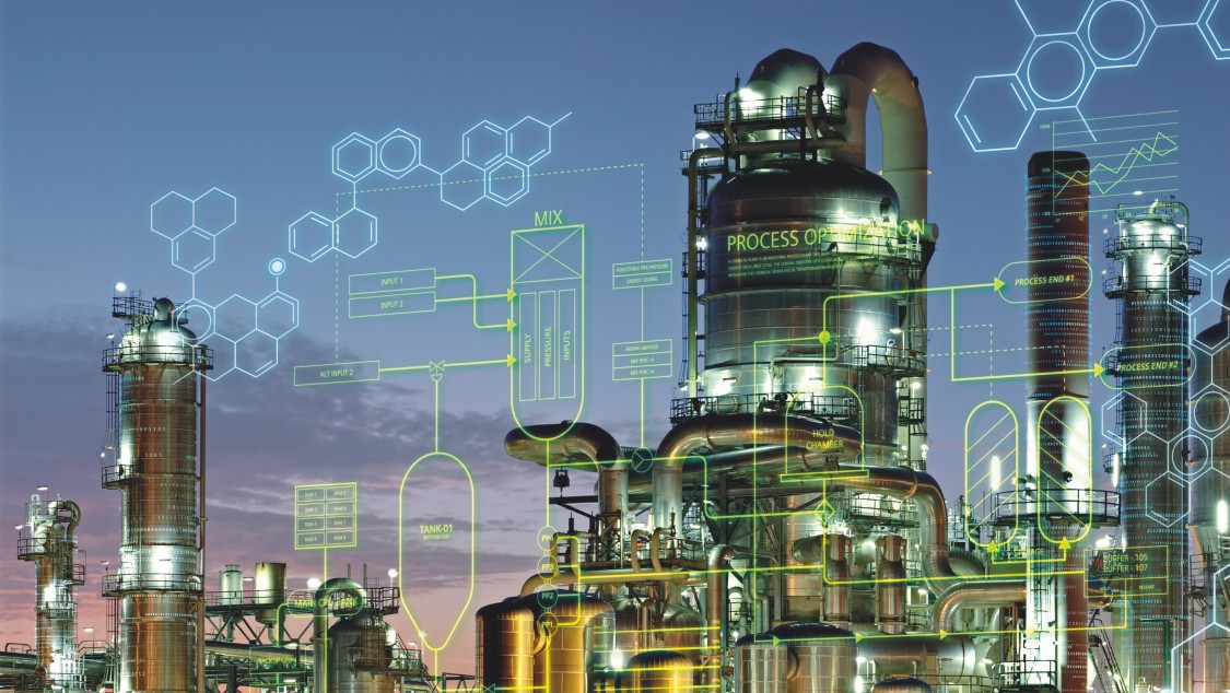 Digitalization Webinar #2 - Support for production execution - USA