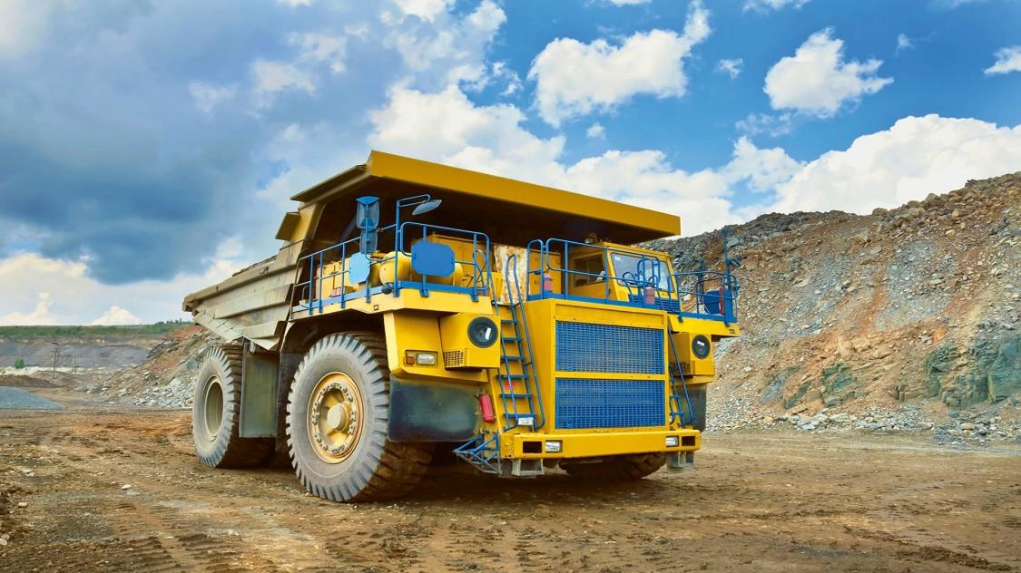 Гірнича промисловість, наповнювачі, цемент