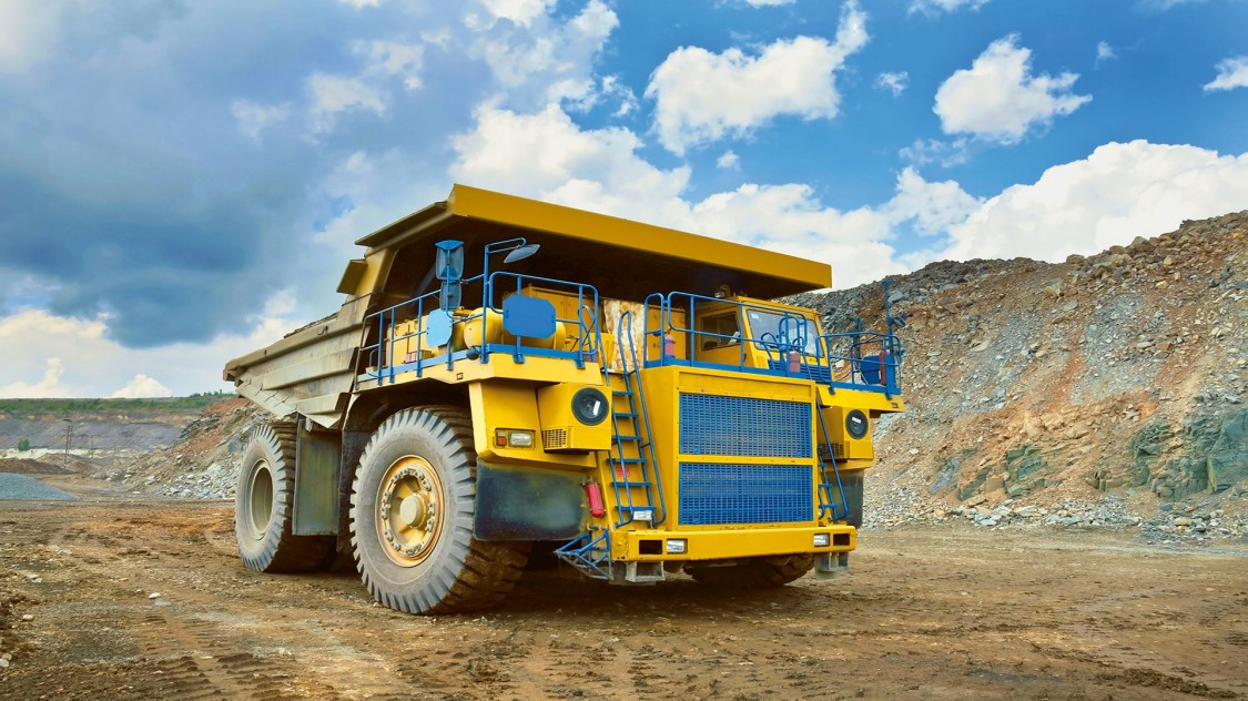 mining, aggregate and cement - MAC