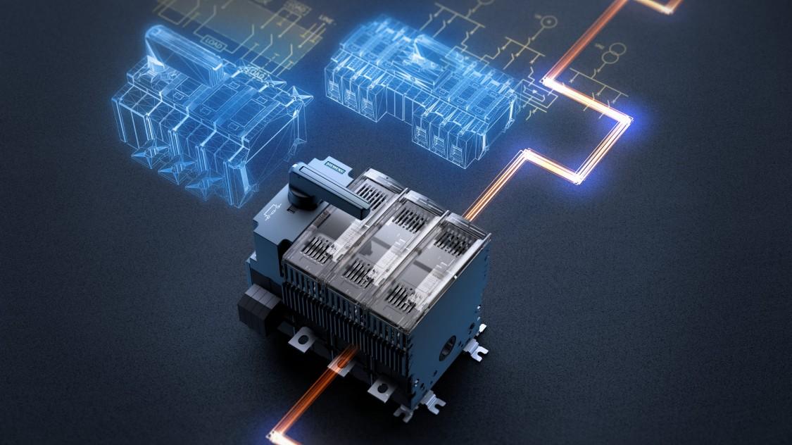 Коммутирующие электрические системы