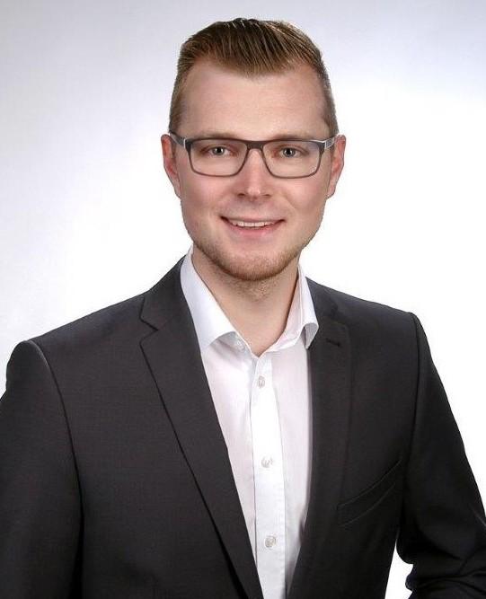 Simon Reinhold