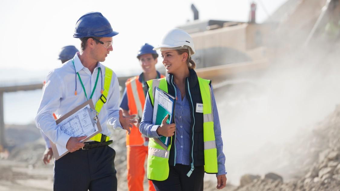 Constructeurs et sous-traitants