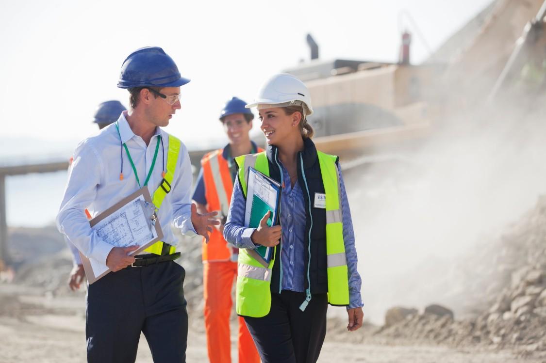 General contractors and subcontractors