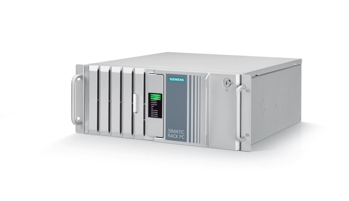 SIMATIC IPC547J - Advanced IPC