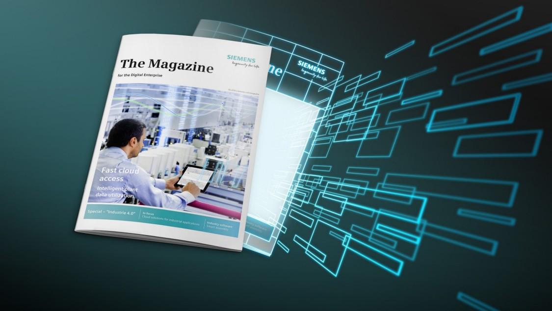 Industriespezifische Beiträge, Trends und Lösungen zu den Wachstumsfeldern Elektrifizierung, Automatisierung und Digitalisierung