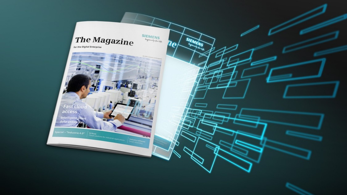 Siemens Magazine