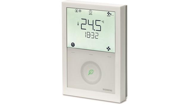Új RDG2..KN univerzális termosztátok