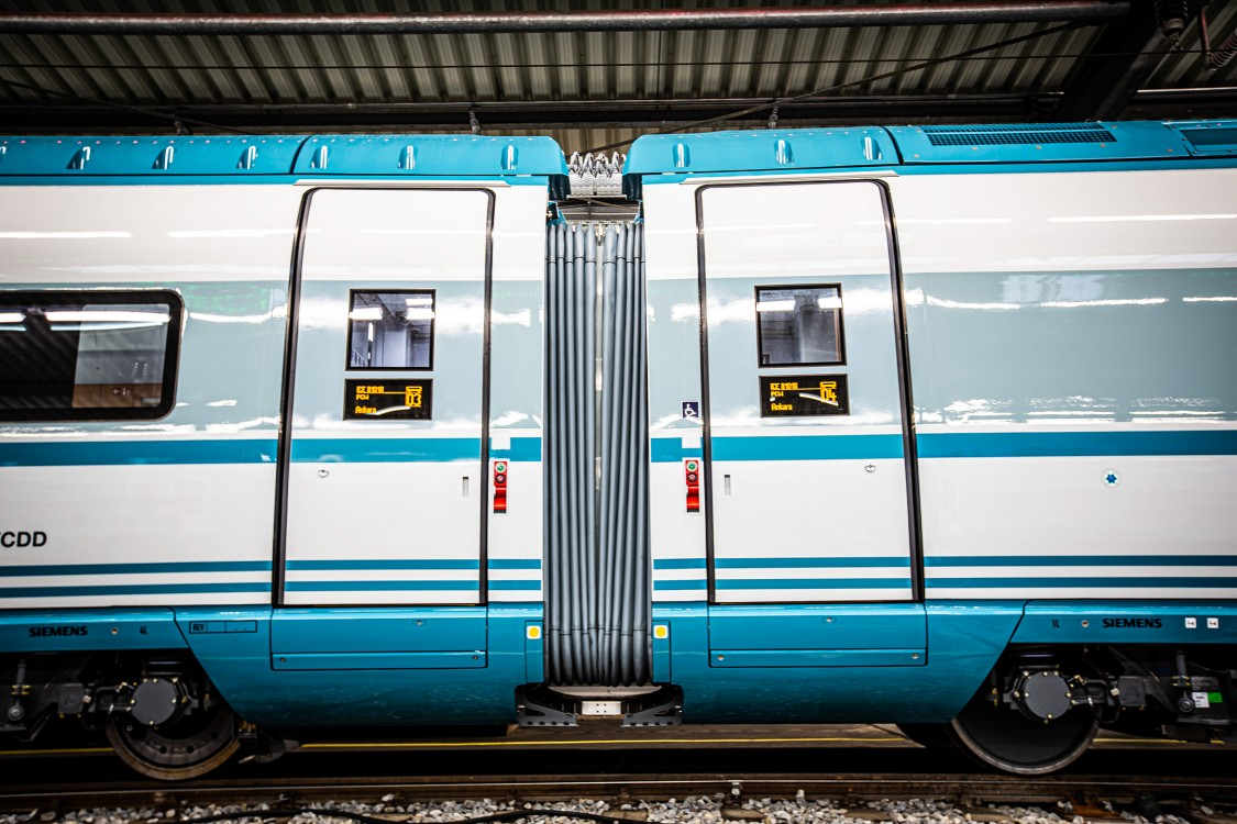Pociąg Velaro