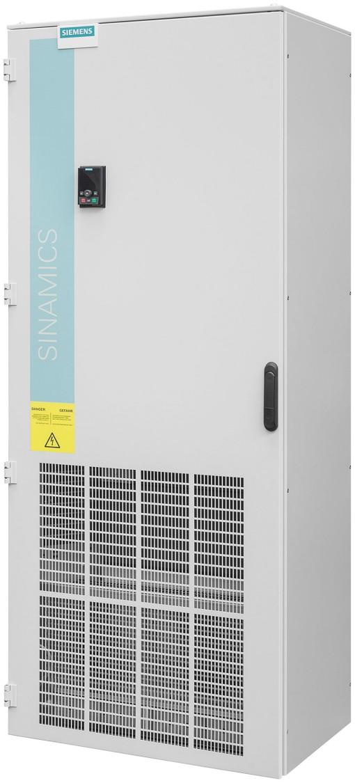 SINAMICS Przemienniki częstotliwości G120P i G150