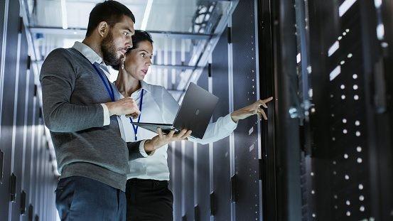 Siemens Data Solutions