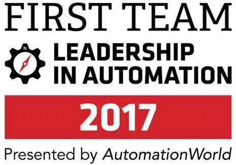 Leadership in Automation 2017