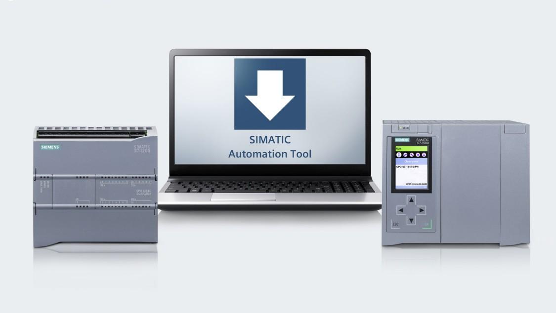 Snadný způsob, jak zrychlit uvedení do provozu, údržbu a servis. Řešení vhodná pro všechna PLC a I/O zařízení.