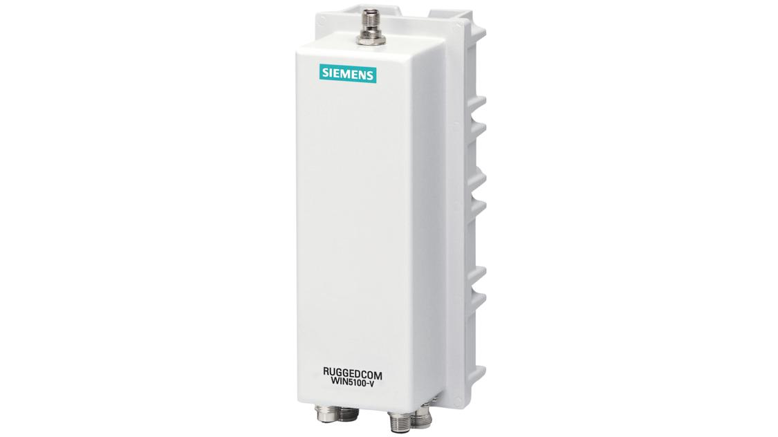 RUGGEDCOM WIN5100-V enhanced vehicular subscriber unit